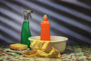 Read more about the article Easily Create Homemade Household Cleaners!