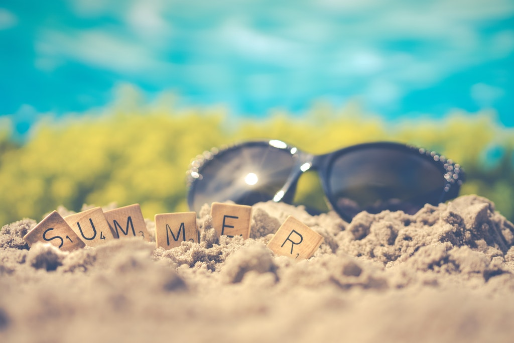 Read more about the article Summer Crafts to Beat the Heat