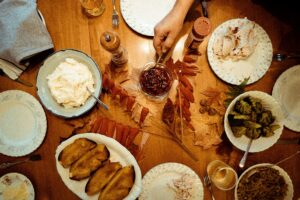 Read more about the article Set the Table in Fall Fashion with Easy DIY Ideas